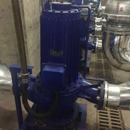 北京人民屏蔽水泵售后维修13641316850