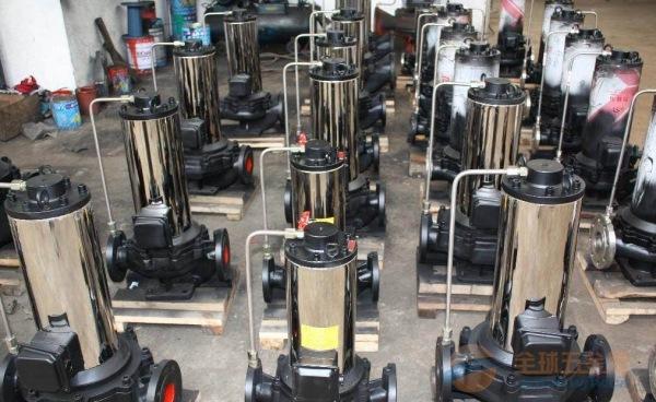 北京格兰富污水泵维修 格兰富WC-3污水泵配件