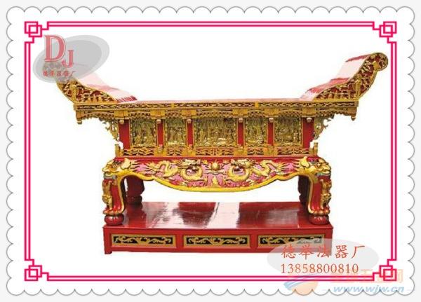 寺庙供桌 供桌厂家 供桌批发
