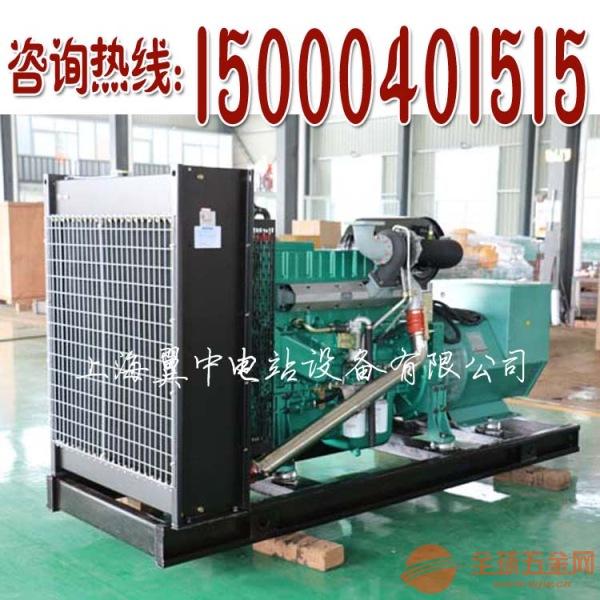 2000千瓦柴油发电机组发电量