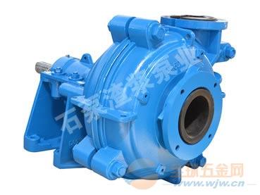 石家庄水泵厂_渣浆泵_AHR渣浆泵_首选石泵渣浆泵业