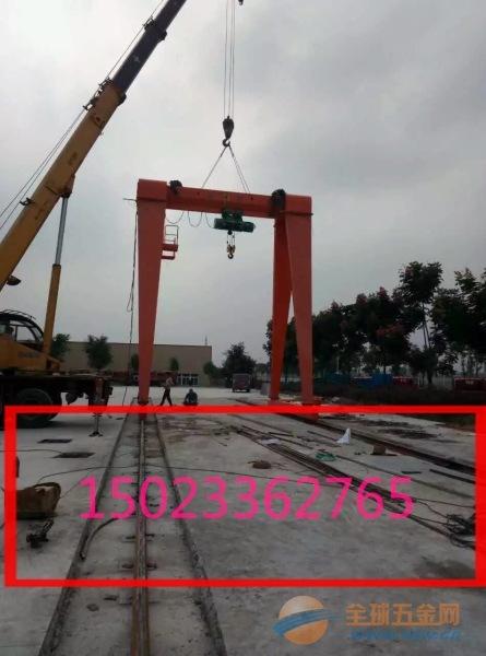 重庆永川区 单梁起重机哪个厂家服务好