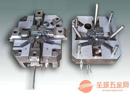 锌铝合金压铸模具生产厂家