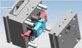 精密设计生产精密锌铝合金压铸模具厂家