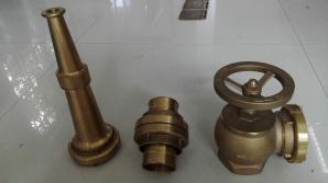 全铜室内栓