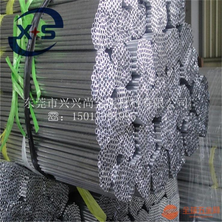 氧化铝方管 6063银白铝合金方管