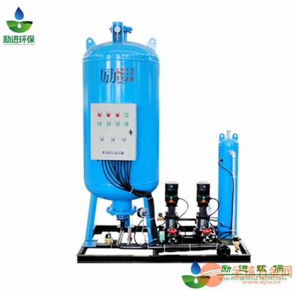 定压补水脱气装置每月价格