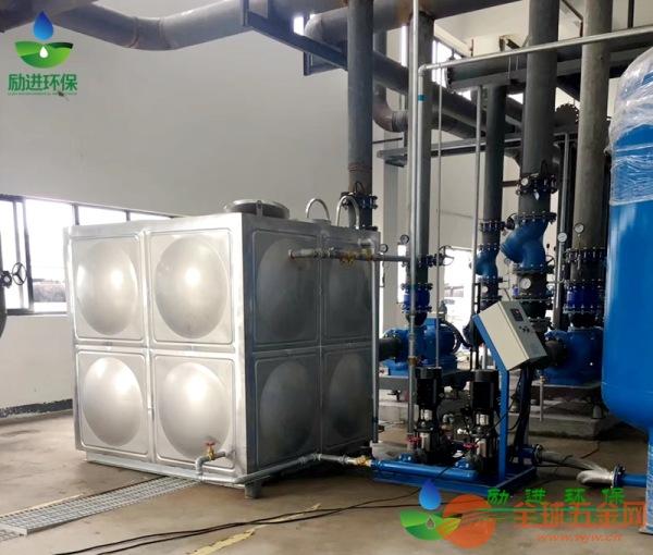 达孜县全自动落地式膨胀水箱膨胀罐