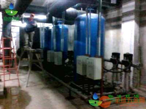 变频定压补水排气装置产品推荐