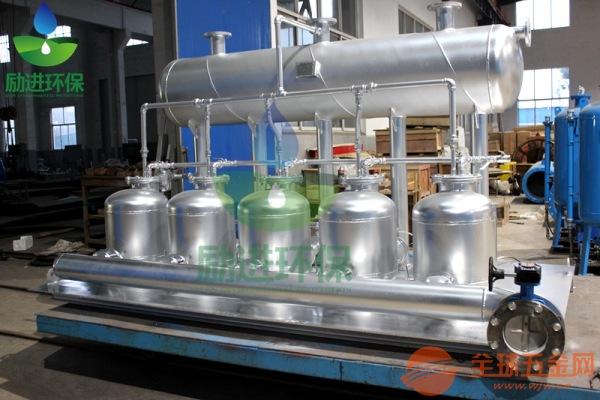 凝结水回收泵机组详细配置
