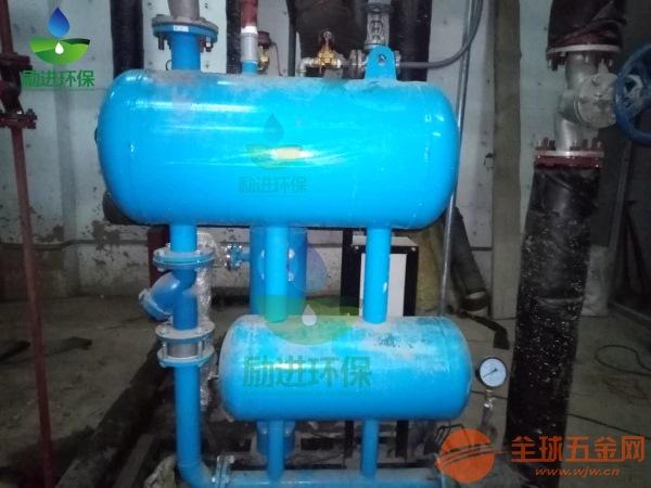 电磁自动疏水加压器产品特点