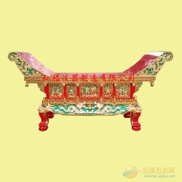 实木供台、定制佛堂神台 实木供桌、雕刻供桌定制寺庙供桌