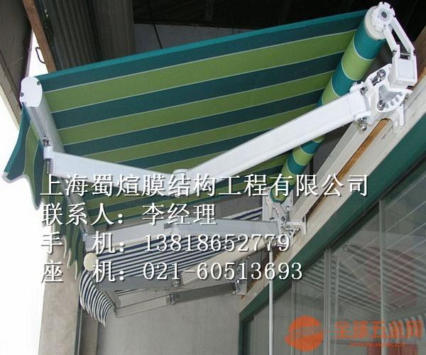 霍邱县七字型停车棚加工上海蜀�@厂家