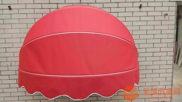 赤壁膜结构车棚安装说明