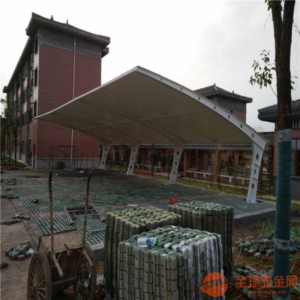 海盐县汽车棚安装厂家供应