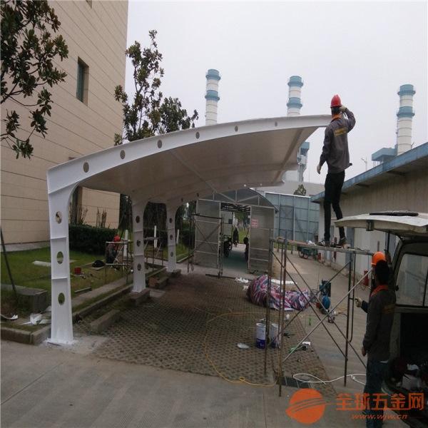 建湖县停车棚产品介绍