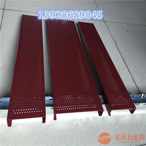 拉弯铝方通 铝型材圆管