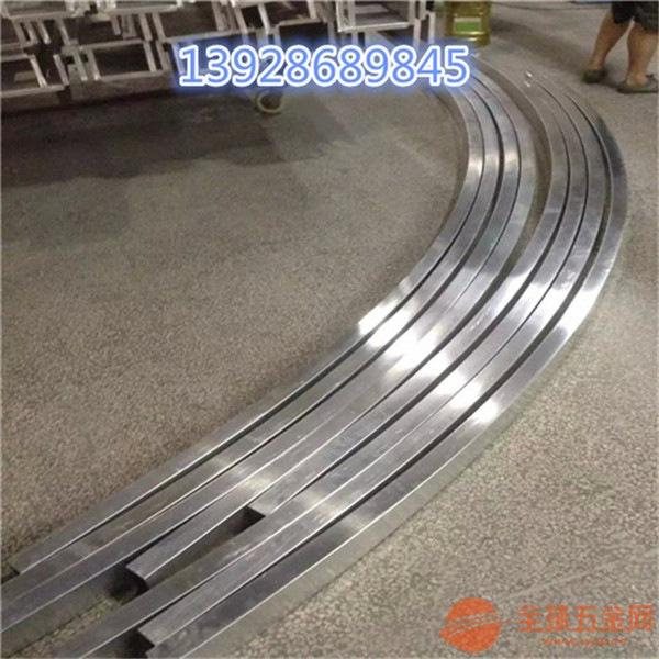 造型铝型材 铝型材规格