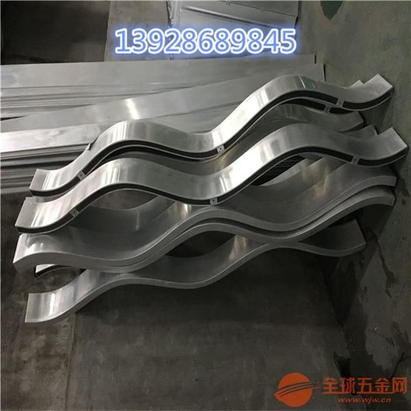异形铝方通铝方通