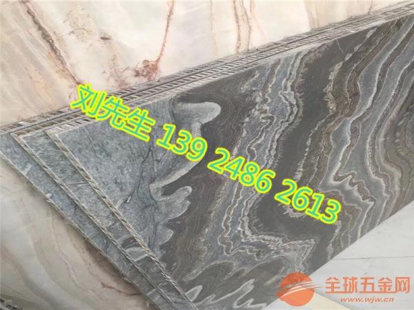 浮雕隔断蜂窝板 勾搭穿孔蜂窝板 造型氟碳蜂窝板