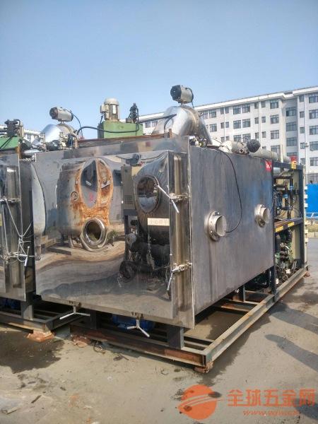 转让2台20平方冻干机,东富龙真空冷冻干燥机