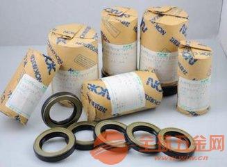 销售日本NOK油封 丁青橡胶油封 氟胶油封 台湾品牌油封