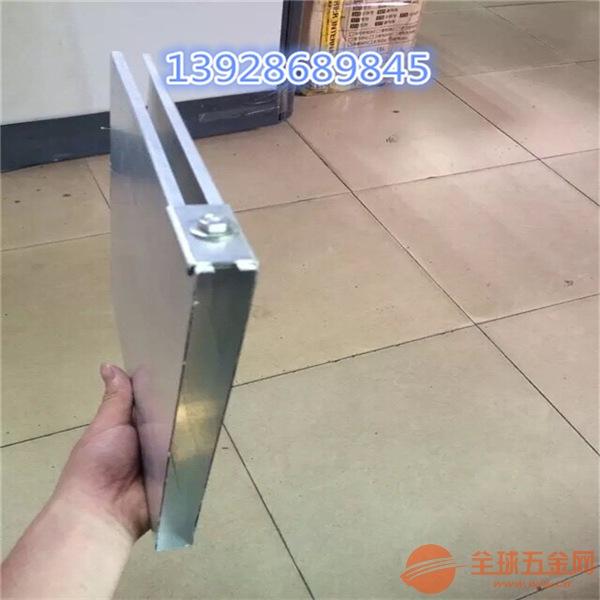 扭曲铝方通铝方管
