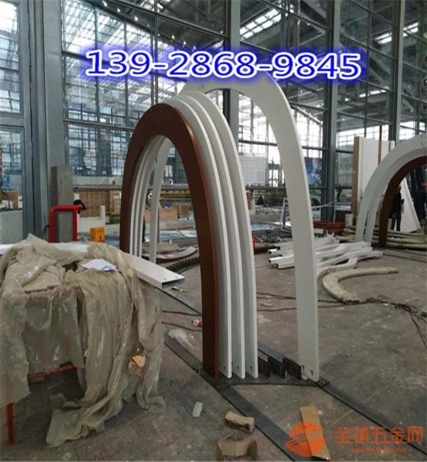 铝方通 铝方管 铝型材 铝挂片 铝U槽 铝制品