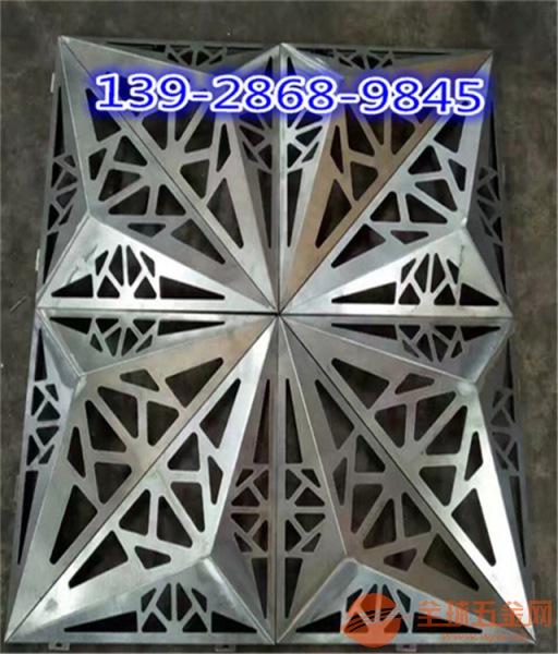 永州雕花铝单板室内装饰行业领先