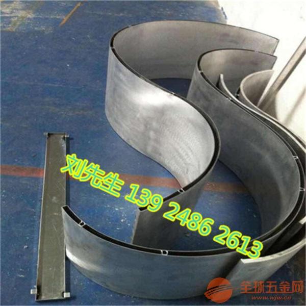 广州长城型铝板 外立面铝板