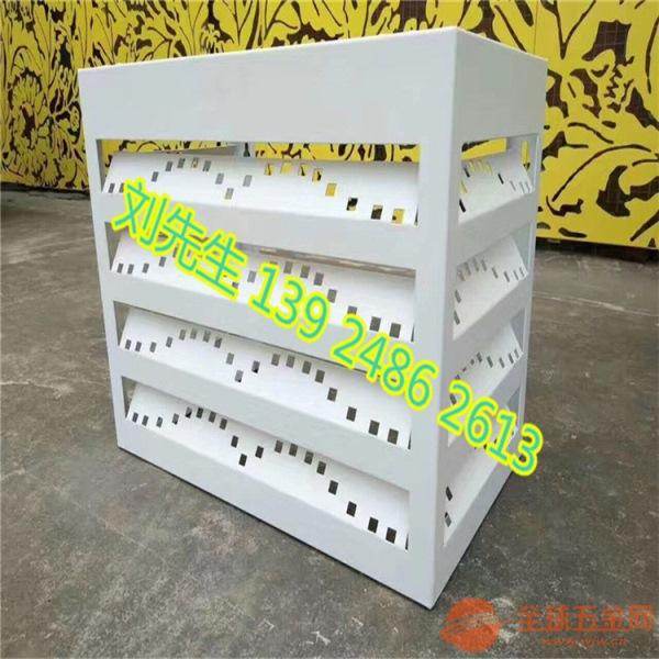 泸州高端木纹铝单板