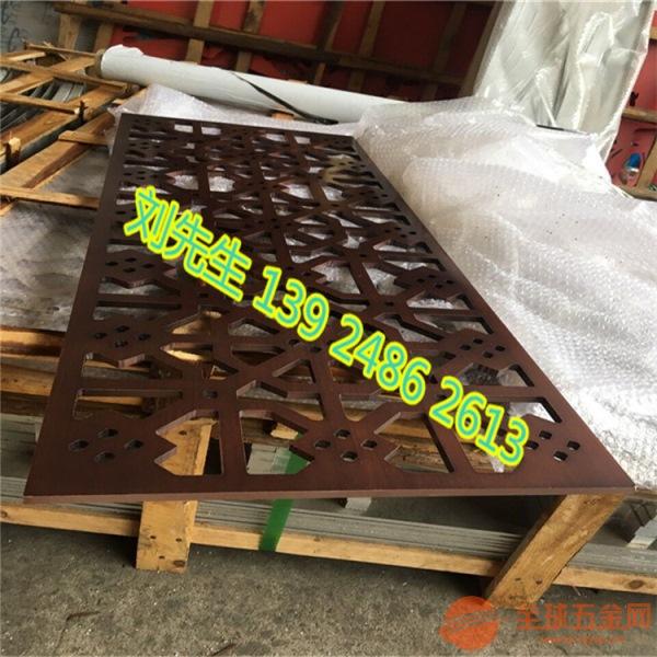 荆州长城型异型铝单板