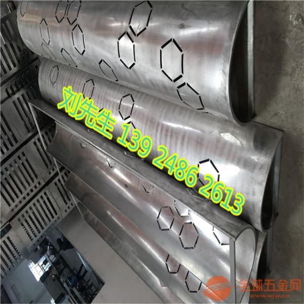 舟山装饰喷涂铝单板