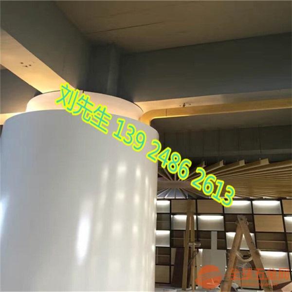 阜阳聚酯氟碳铝单板