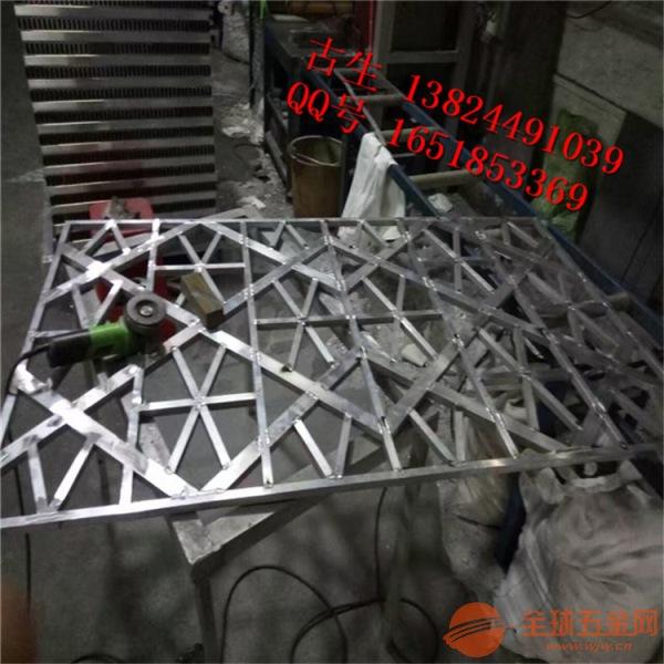 屏风铝方通 佛山铝方通 造型铝方通