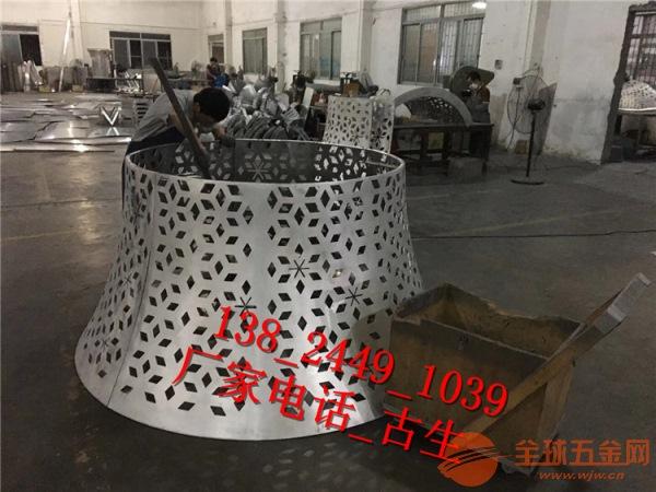室内铝单板 镂空铝单板批发厂家