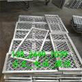 镂空造型铝单板 冲孔铝单板批发产购