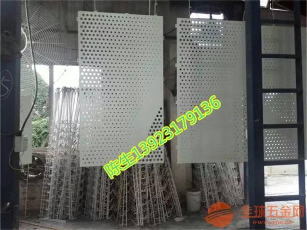 南充 雕花装饰铝单板