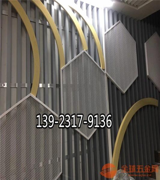 柳州 木纹铝方通吊顶