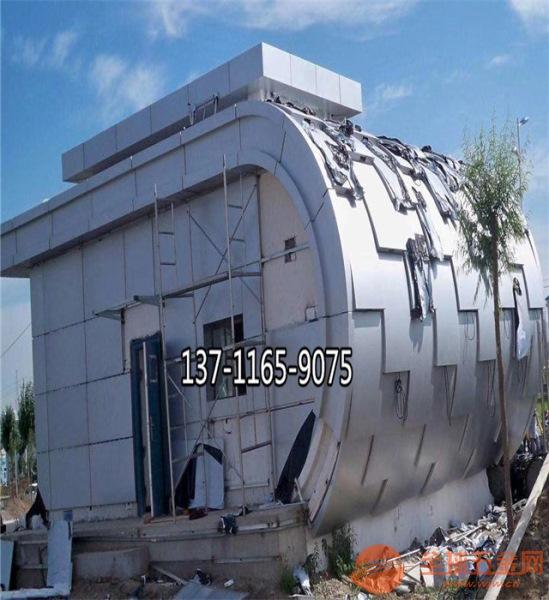 上饶铝单板生产厂家 造型铝单板厚度 聚酯铝单板装饰