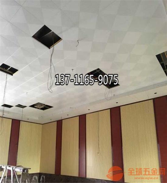 淮南喷涂铝单板装饰厂家直销