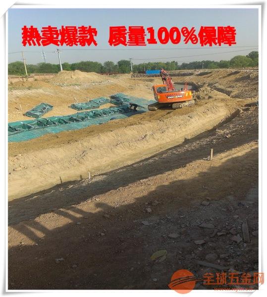 加固专用土工石笼袋 防老化全新材质