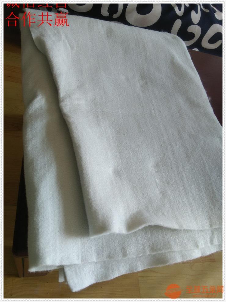 太原機場用防粘長絲土工布