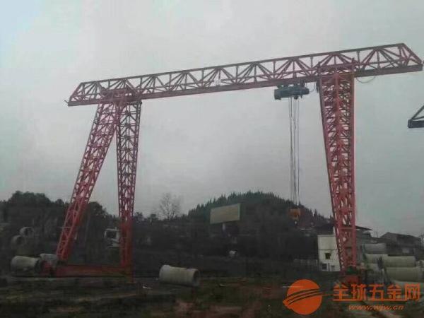 宜川县起重机配电柜@起重机保护柜宜川县5吨龙门吊/航吊租赁