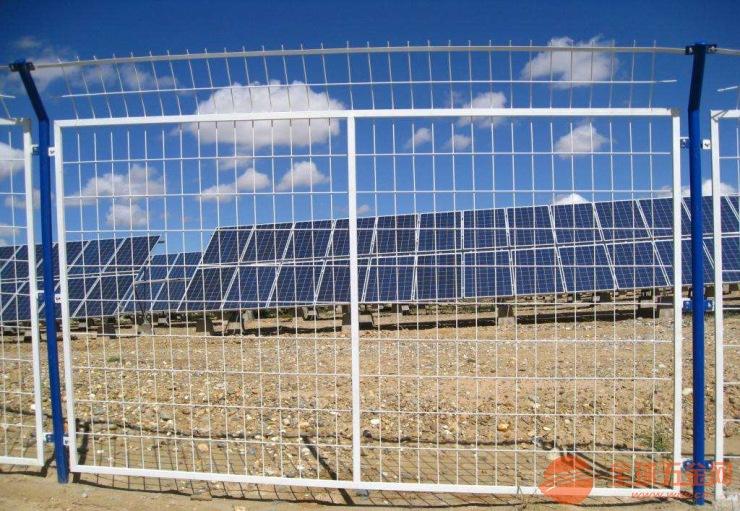 河北现货供应工业场地护栏网主要市场