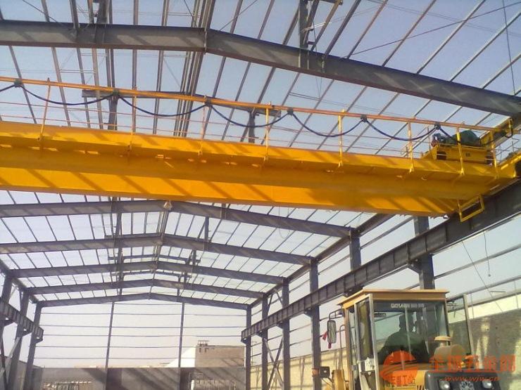 【粉尘防爆】:Musala穆萨拉峰YZ型冶金桥式起重机