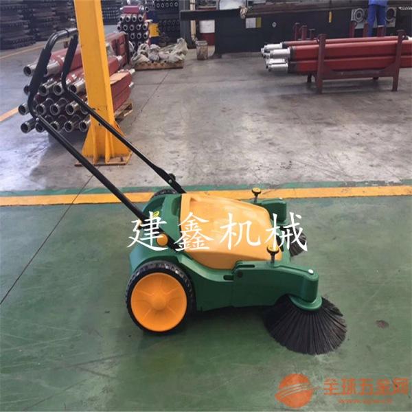 沧州新款小型扫地机清扫机厂家