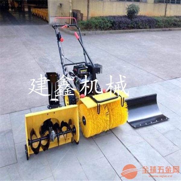 内蒙古小型扫雪机除雪设备厂家