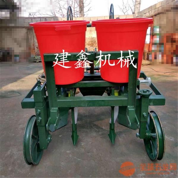 安庆红薯起垄机地瓜起垄种植机厂家