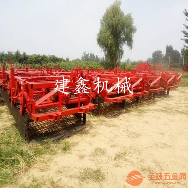阳泉板蓝根收获机药材挖掘机厂家